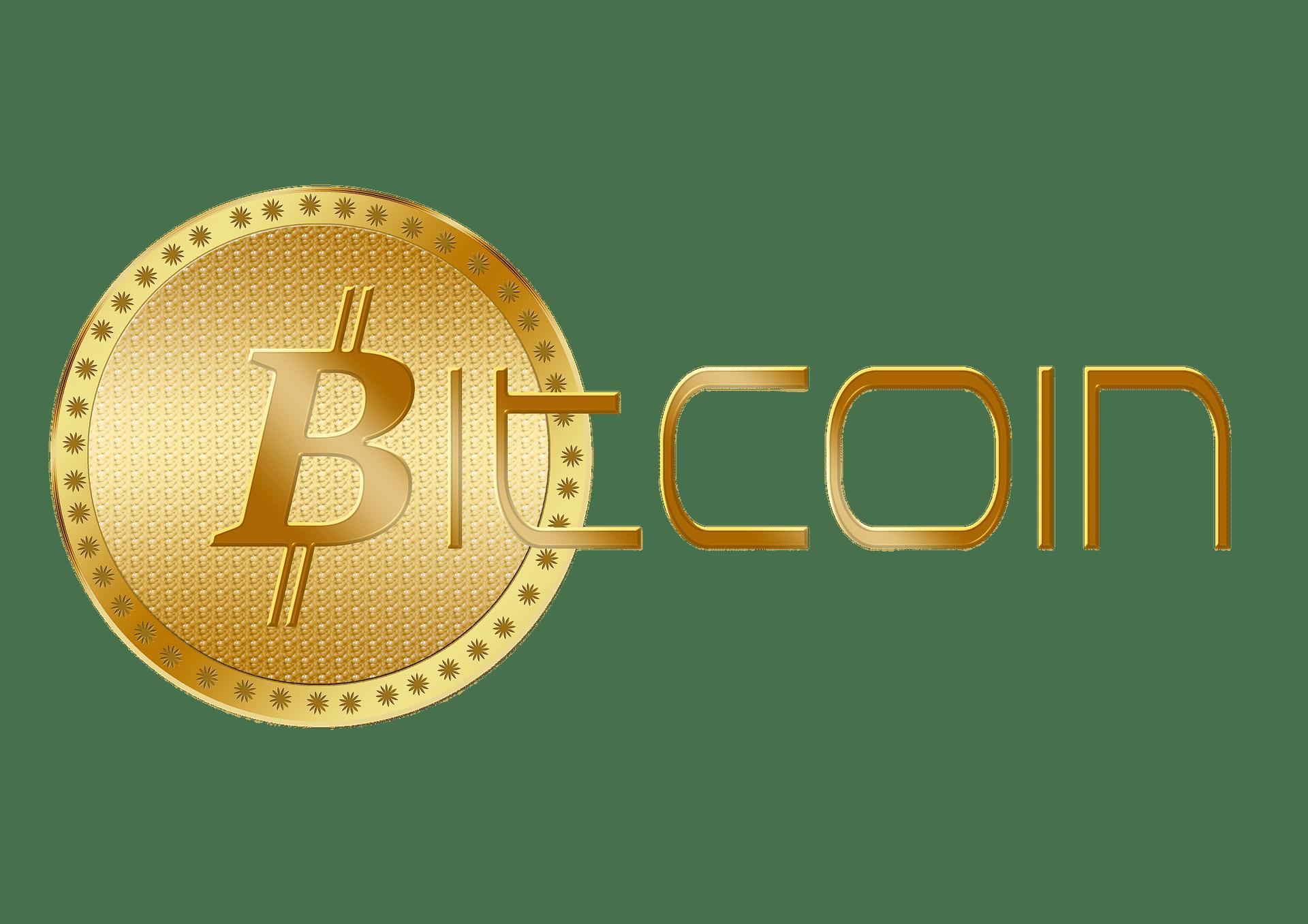 bitcoin-495997_1920