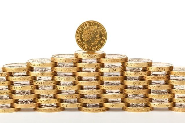 Gold & Silber: Dein Sicherheitstresor Zur Vermögenskonservierung