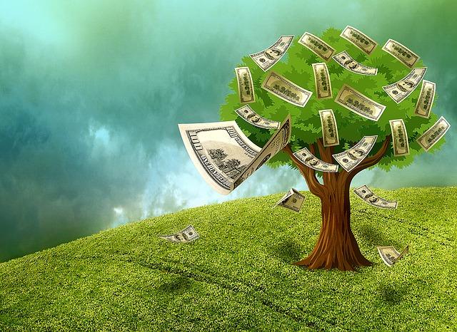 Negativzinsen? 2 Methoden, Um Weit Über 10% Zinsen Einzunehmen