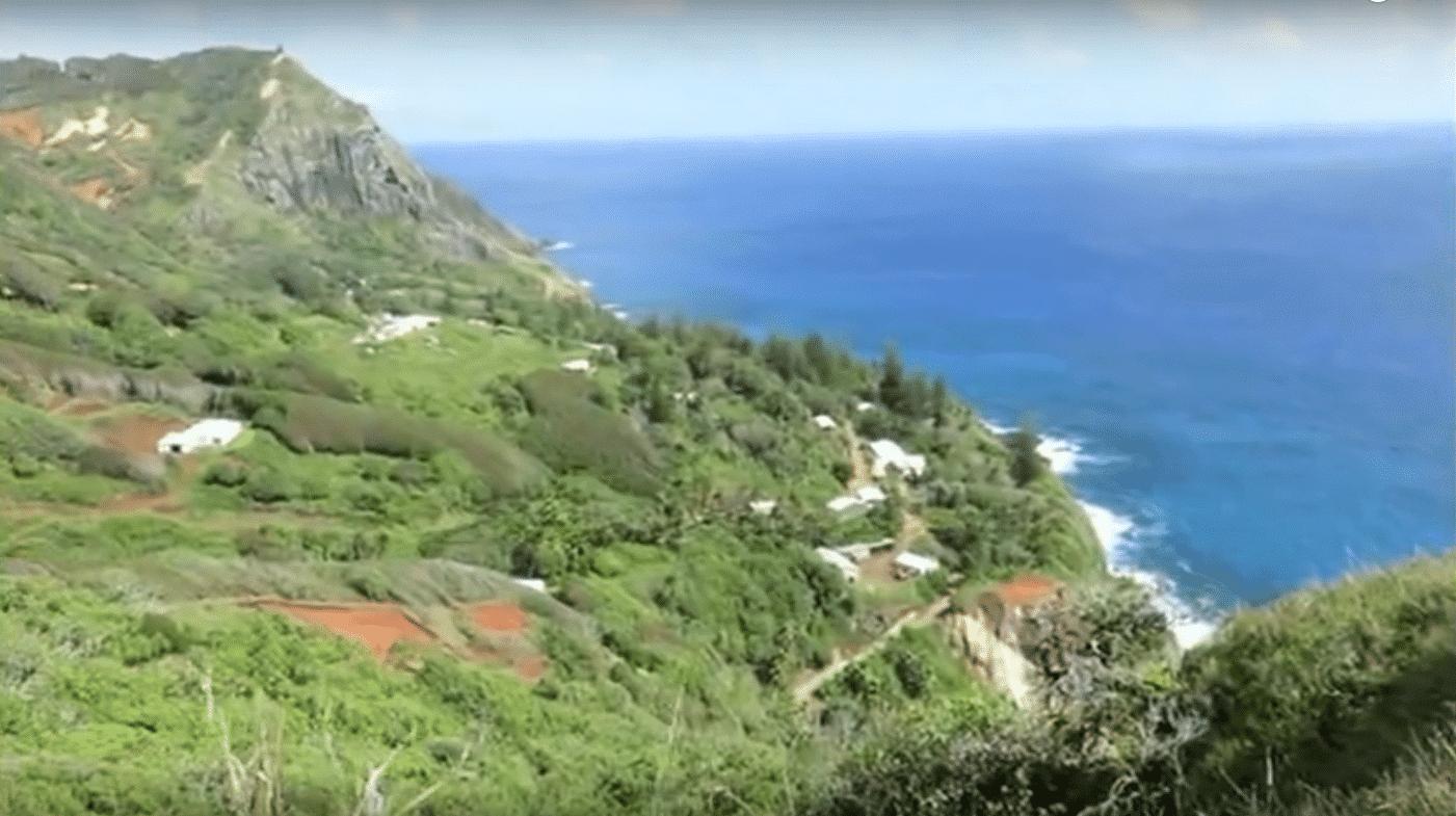Diese Insel Gibt Jedem Neuen Einwanderer Kostenlos Land