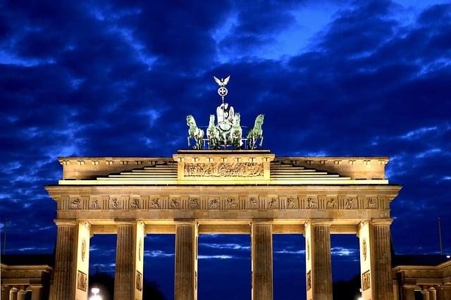 die größte stadt deutschland