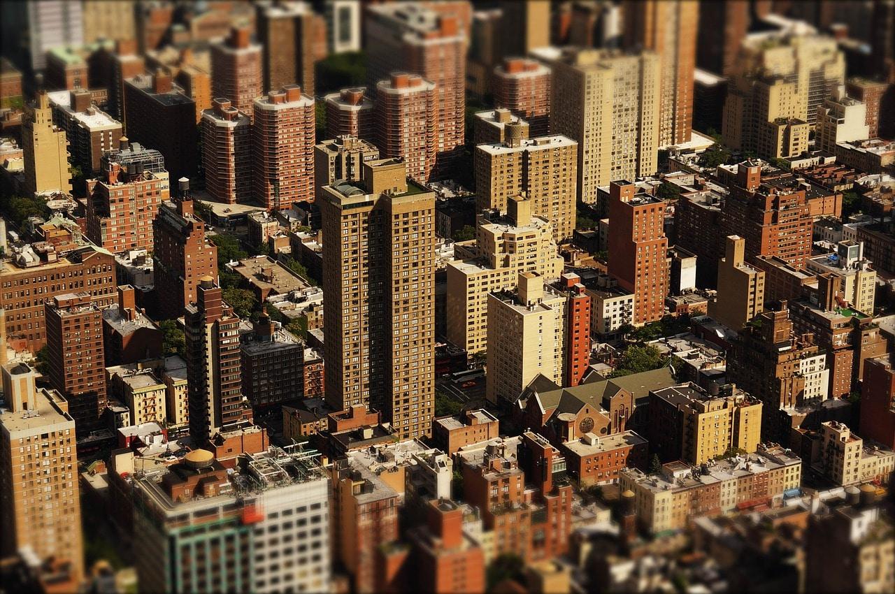 Passives Einkommen Dank Immobilien – Wie Du Richtig Investierst!
