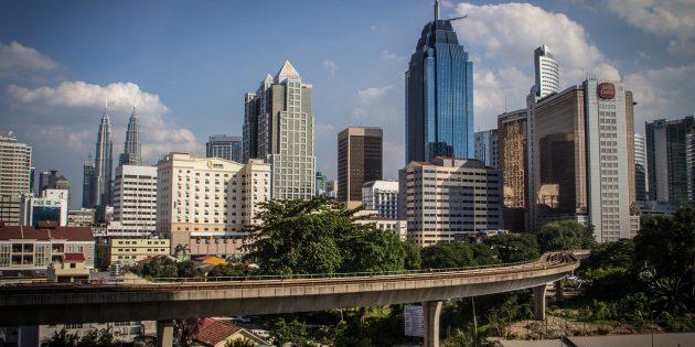 malaysia zum auswandern