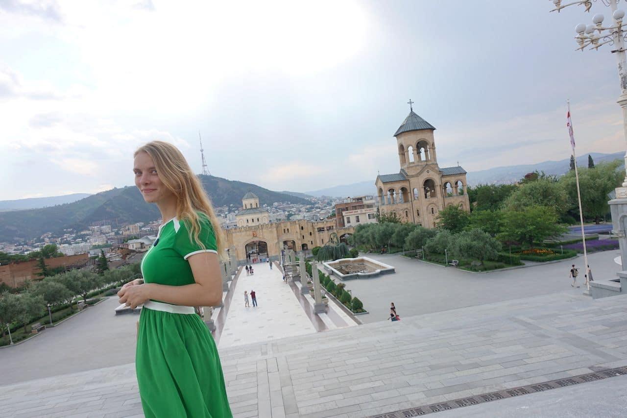 Georgien – Das (Steuer- & Banken-)Traumland im Kaukasus