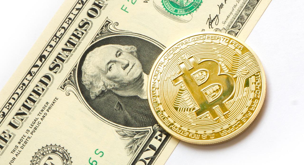 Womit Ist Bitcoin Gedeckt?