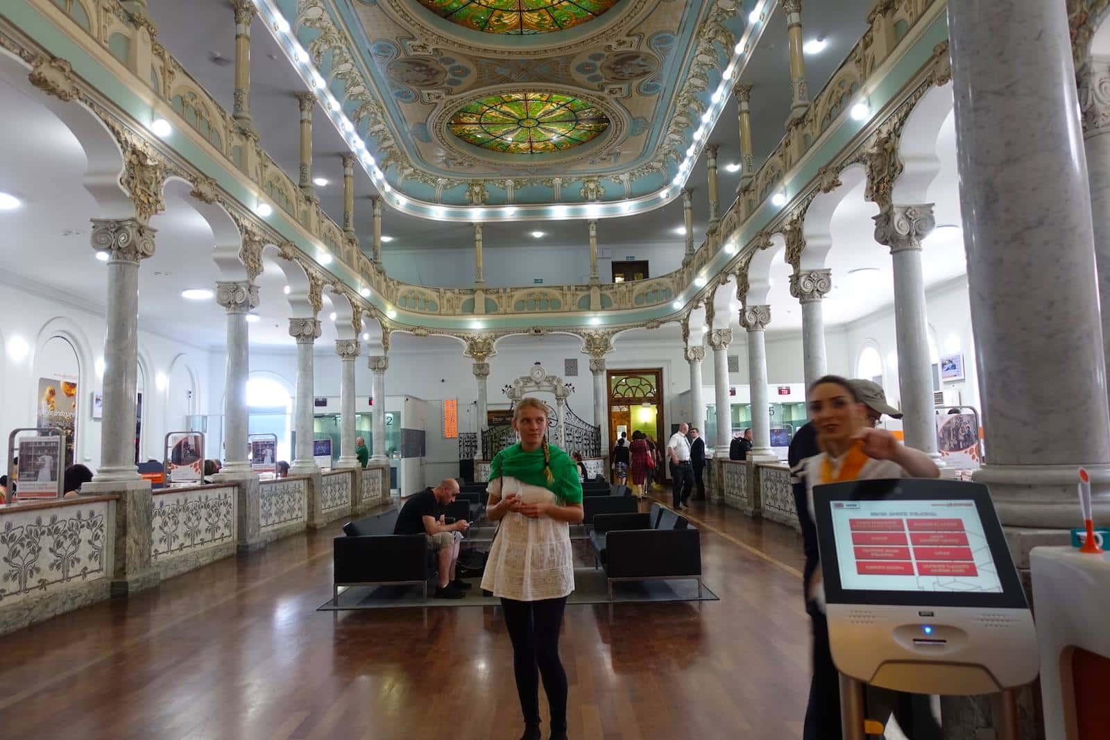 Bankkonto In Georgien Remote Eröffnen – Jetzt Ist Es Möglich!