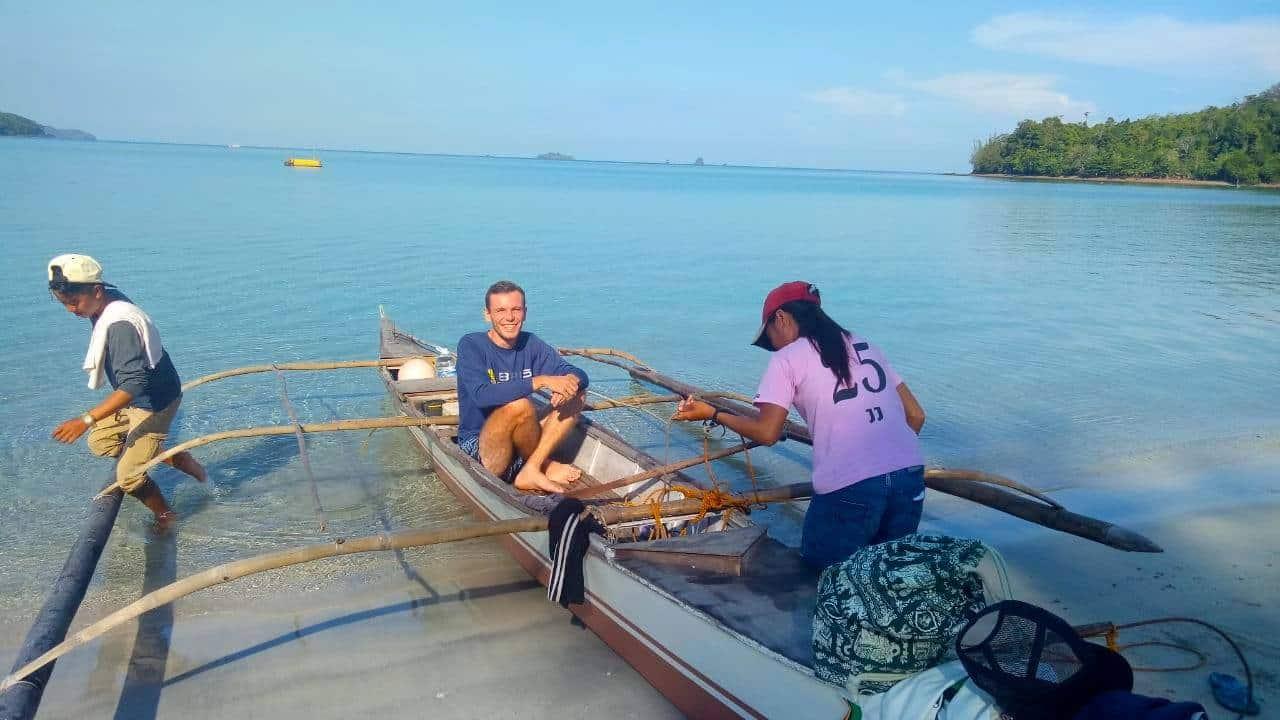 Auswandern Auf Die Philippinen