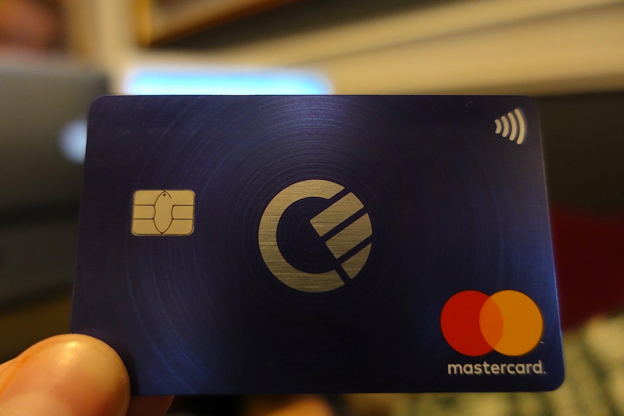 Mit Der Curve Alle Kreditkarten In Einer Vereinen – Erfahrungen & Test