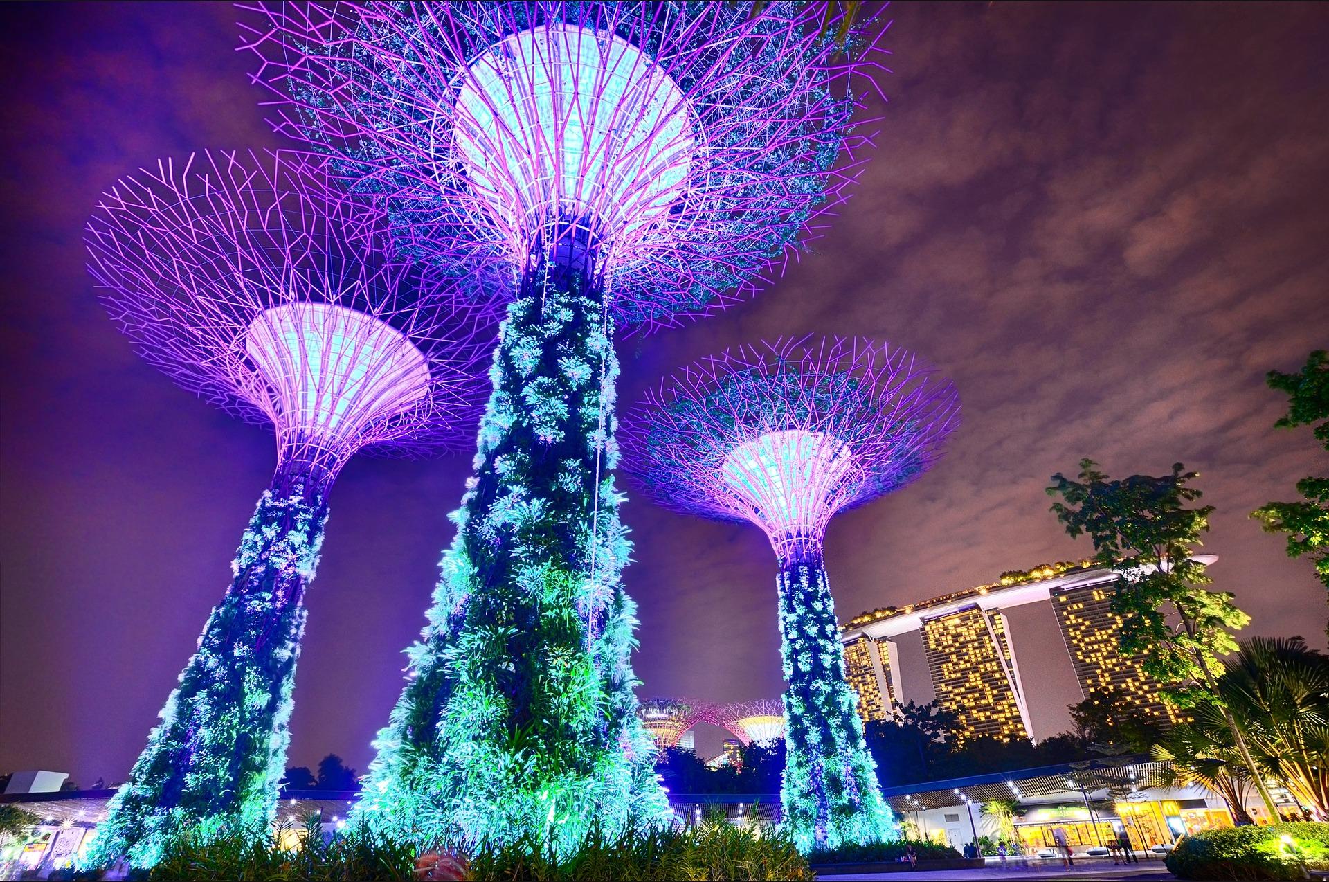 Singapur – Ein Sicherer Staat Für Die Vermögenssicherung?