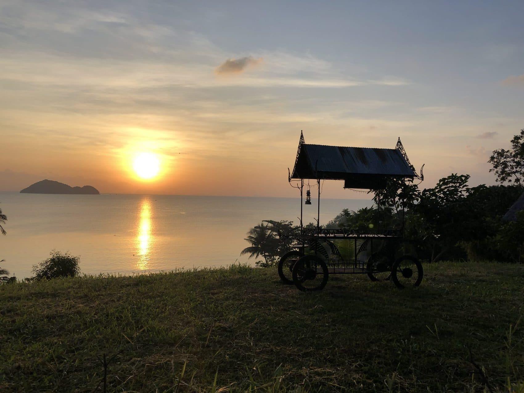 Indonesien ein neuer interessanter Standort für ortsunabhängige Unternehmer?