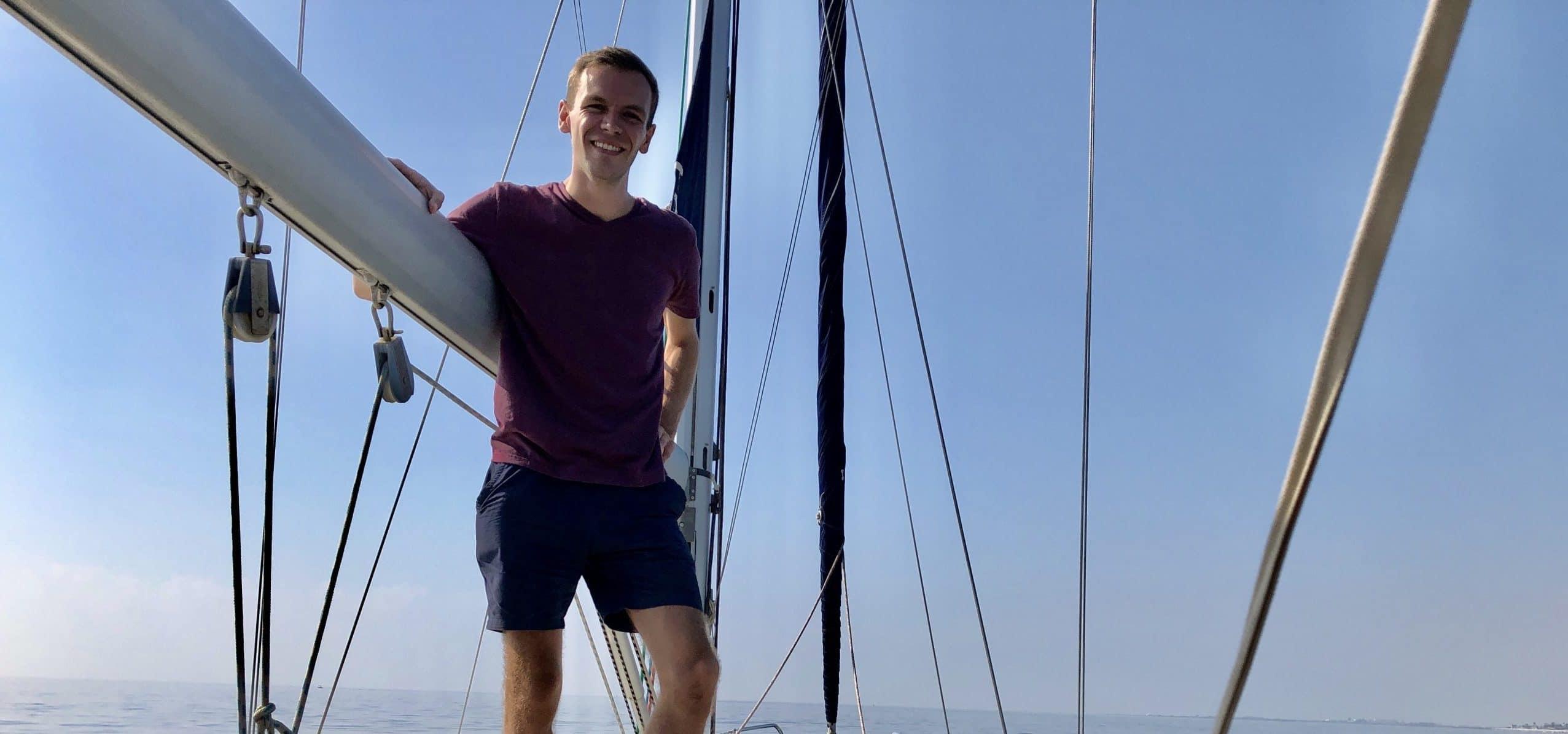 Boot anmelden – Unter diesen 10 Flaggen segelt Deine Yacht am besten