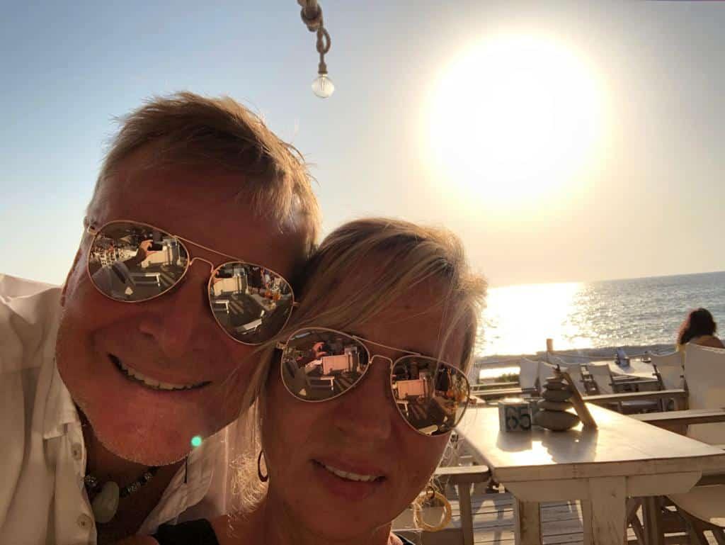 Birgit und Stephan (Ehepaar)